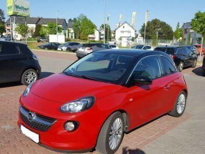 gebraucht Opel Adam 1.4 Glam