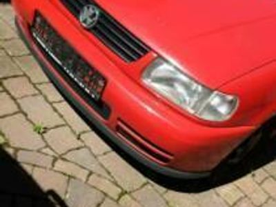brugt VW Polo 6N