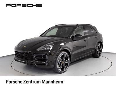gebraucht Porsche Cayenne Luft Pano MatrixLED BOSE 22'' ACC AHK