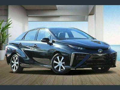 gebraucht Toyota Mirai als Limousine in Tiefenbronn