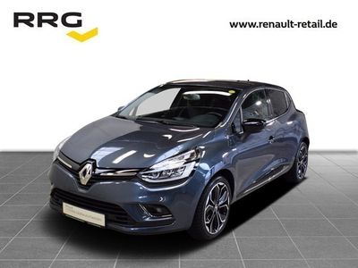 gebraucht Renault Clio IV 4 0.9 TCE 90 ECO² BOSE EDITION
