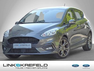 used Ford Fiesta 1.0L 74KW ST-LINE AUTO NAVI PDC DAB BT