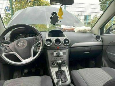 gebraucht Opel Antara 2.0