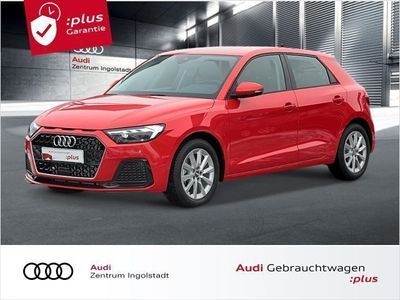 gebraucht Audi A1 Sportback 30 TFSI LED NAVI+ Virtual advanced