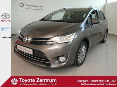 gebraucht Toyota Verso 1.8 / Klimaauto./ Rpckfahrk. / Sitzheizung