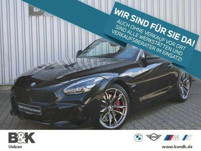 gebraucht BMW Z4 M40i ab 729, - LC-Prof. adap.LED HUD PA el PDC