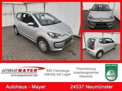 gebraucht VW up! up! 1.0 move Color, Sound, 1.Hand