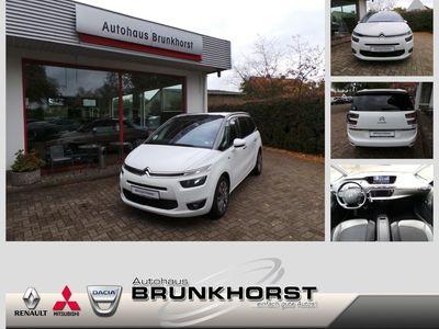gebraucht Citroën Grand C4 Picasso 2.0 BlueHDi 150 FAP Exclusive