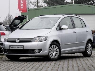 gebraucht VW Golf Plus Comfortline 1.4 TSI DSG/Klima/AHK/SHZ/PDC