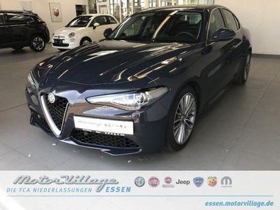 gebraucht Alfa Romeo Giulia 2.2 Diesel 16V 180 MT6 Super