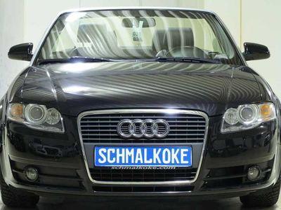 usado Audi A4 Cabriolet 1.8 T Leder Xenon Klimaautomatik