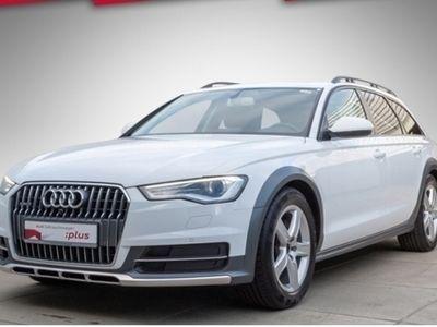 gebraucht Audi A6 Allroad 3.0 TDI qu Navi AIR Pano AHK Leder