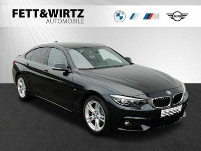 gebraucht BMW 430 Gran Coupé d xDrive