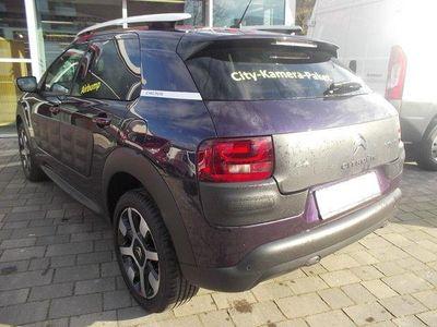 gebraucht Citroën C4 Cactus BlueHDi 100 S&S Shine Edition
