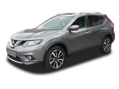 gebraucht Nissan X-Trail 2.0 Diesel