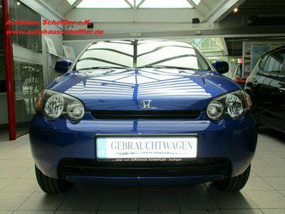 gebraucht Honda HR-V 1.6i 2wd, 8Fach 4Türer