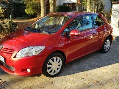 gebraucht Toyota Auris 1.33 VVT-i