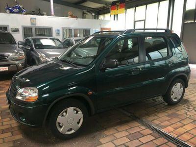 used Suzuki Ignis 1,3 Comfort, Klima,Automatik