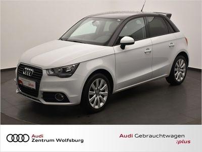 gebraucht Audi A1 Sportback Sportback Ambition 1.2 TSI