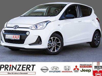 gebraucht Hyundai i10 1.2 MT 'Yes!' MY19, Tageszulassung, bei Autohaus am Prinzert GmbH