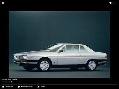 gebraucht Lancia Gamma Coupé von Bertone