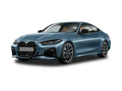 gebraucht BMW M440 M4 i xDrive Coupe Innovationsp. Sport Aut. RFT
