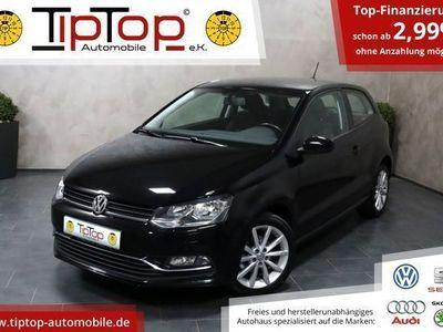 gebraucht VW Polo 1.2 TSI BMT Highline Navigation Shz Pdc