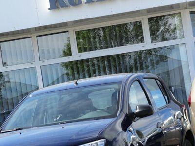 gebraucht Dacia Sandero SCe75 Access
