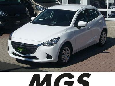 gebraucht Mazda 2 2SKYACTIV-G 75 Center-Line #KLIMA