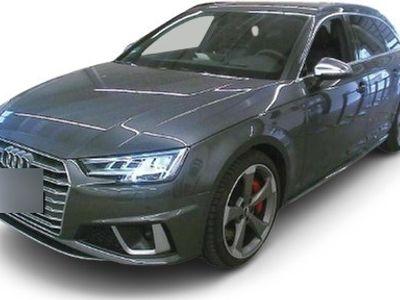 gebraucht Audi S4 S4Avant TDI Q BuO MATRIX AHK HuD 2xASSIST