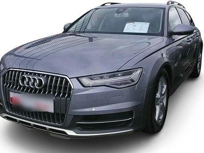gebraucht Audi A6 Allroad A6 Allroad3.0 TDI qu. S tronic - NAVI,LED,LEDER