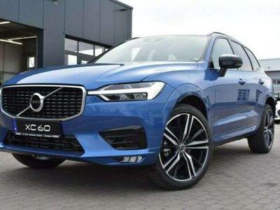 gebraucht Volvo XC60 B5 R Design AWD *Luft*STDhzg*Pano*B&W*VOLL
