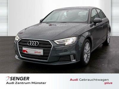gebraucht Audi A3 Sportback Sport 1.4 TFSI 110 kW (150 PS) 7-St.-