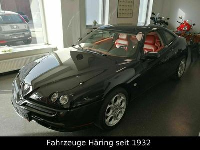 gebraucht Alfa Romeo GTV 2.0 V6 TB MY99 als Sportwagen/Coupé in Dingolfing