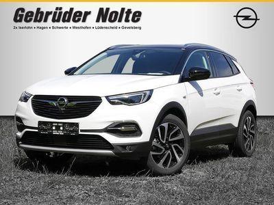 gebraucht Opel Grandland X 1.2 Turbo Ultimate INTELLILINK LED