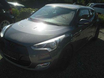 gebraucht Hyundai Veloster Style (FS)
