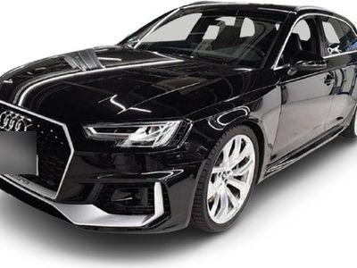 gebraucht Audi RS4 RS4Avant VIRTUAL 2xASSIST LM20