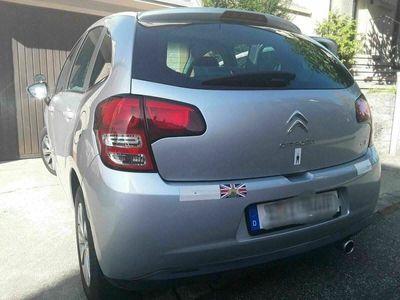 gebraucht Citroën C3 RECHTSLENKERFACELIFT MIT PANOR...