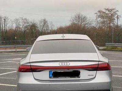 gebraucht Audi A7 50 TDI quattro tiptronic