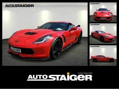 gebraucht Corvette Z06 Super Sport Aut. Magnetic Ride/ Carbon Paket