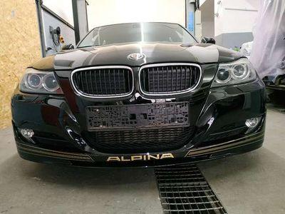 gebraucht Alpina D3 Biturbo Touring