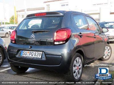 gebraucht Peugeot 108 FSE USB KLIMA SITZHEIZUNG