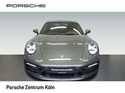 gebraucht Porsche 911 Carrera S 992SpAbgas SD BOSE Clubleder Memo Matrix etc.