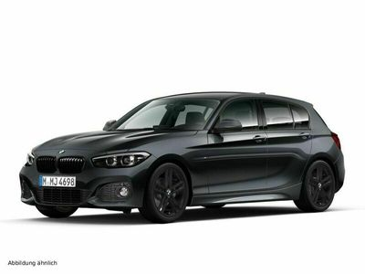 gebraucht BMW 125 d 5-Türer