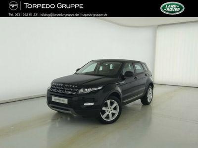gebraucht Land Rover Range Rover evoque 2.2 SD4 Pure