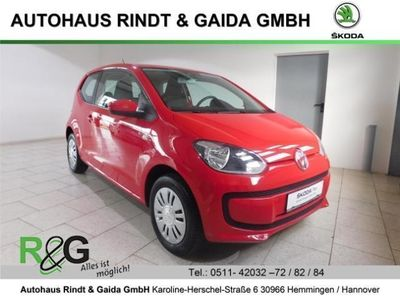 used VW up! move 1.0 Klimaanlage Tempomat Park Distance