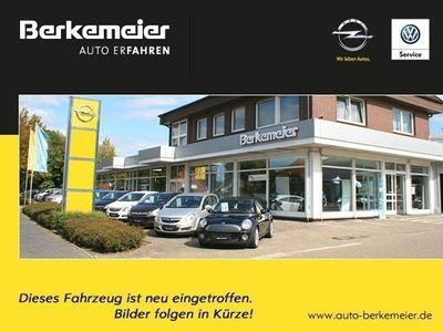 gebraucht Opel Movano Kastenwagen L2H2/Holz/Klima/Navi/AHK/Kame