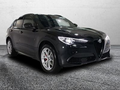 gebraucht Alfa Romeo Stelvio VELOCE AUTOMATIK MJ 2020