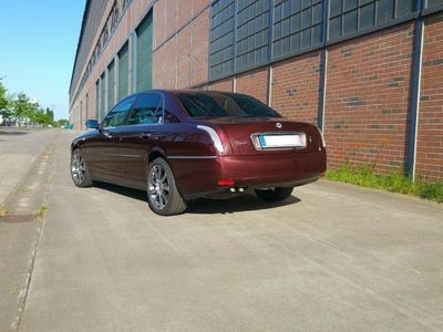 gebraucht Lancia Thesis 3.0 V6 Comfotronic Emblema