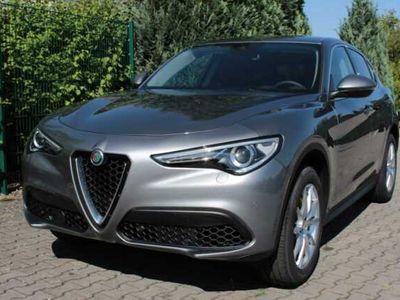 gebraucht Alfa Romeo Stelvio StelvioSuper Q4 2.0 Turbo 16V